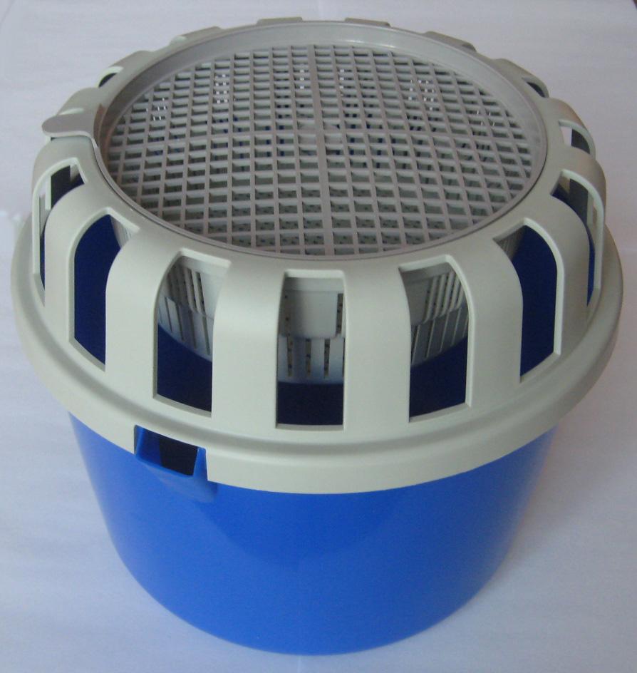 Nein Luftentfeuchter Raumentfeuchter Set inkl. 1 kg Granulat