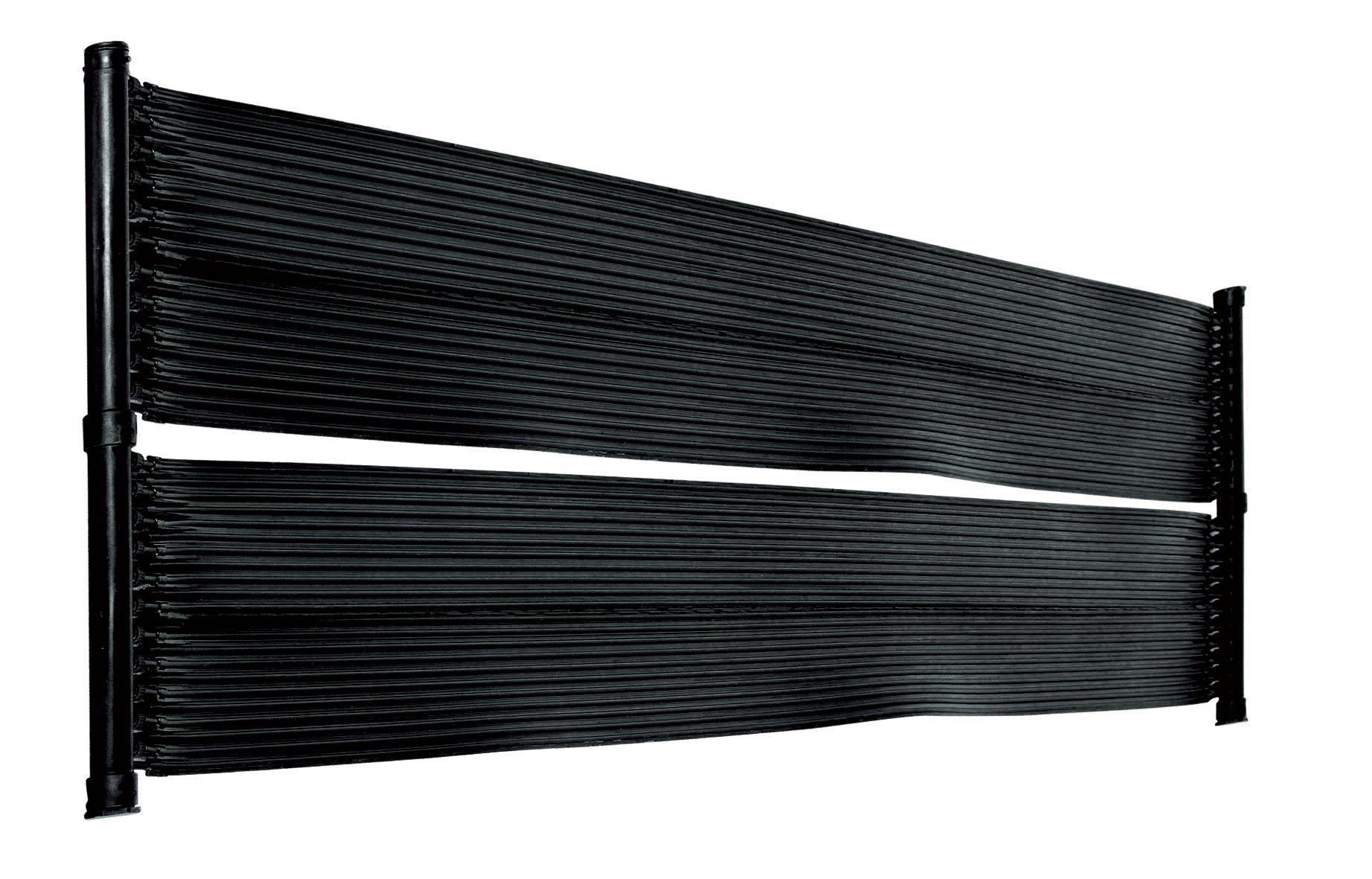 Steinbach Speed Solar Sun LDPE 0,7 x 6m Solarmatte 4,2m² Sonnenkollektor