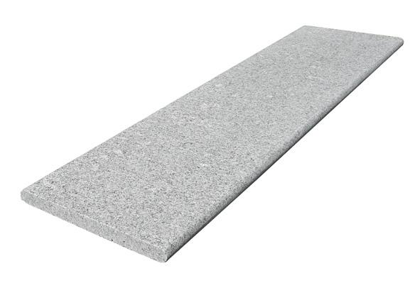 Granit Beckenrandstein 9 x 5 m