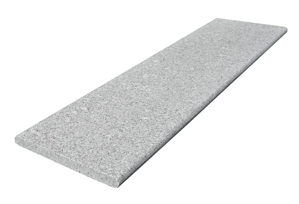 Granit Beckenrandstein 6,0 x 3,0 m