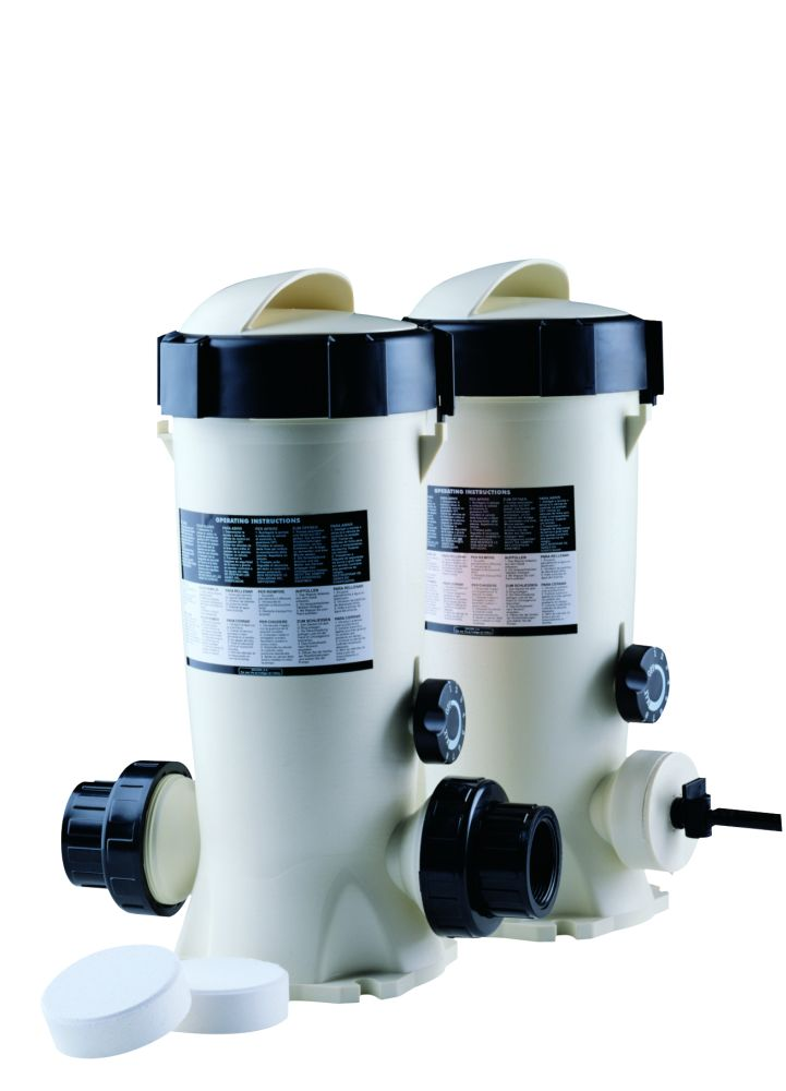 Chlordosierer Dossi-3 off-line AstralPool