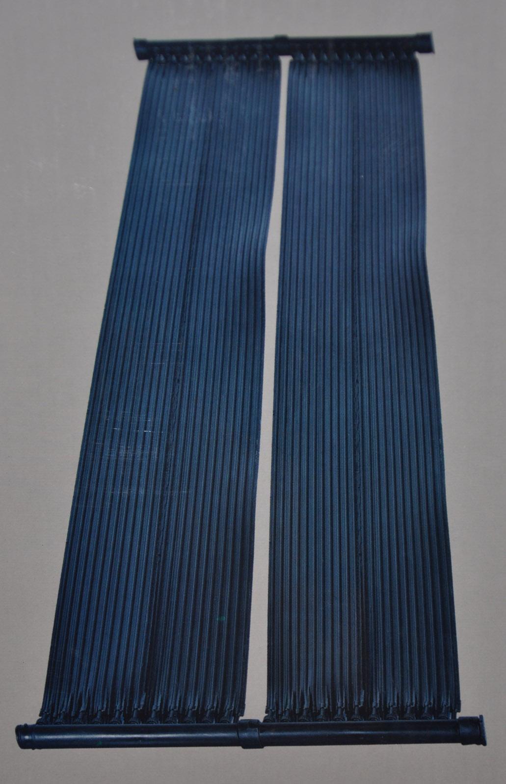 Steinbach Speed Solar Sun LDPE 0,7 x 3m Solarmatte 2,1m² Sonnenkollektor