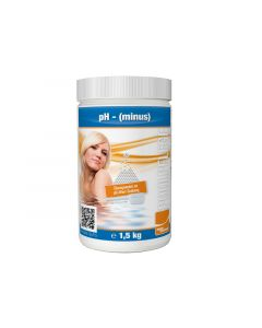 Aqua Correct pH-Minus Granulat 1