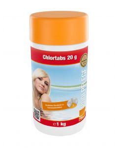 Chlortabs 20g
