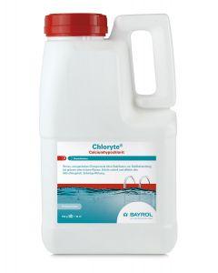 Chloryte® 3,3kg – anorganisches Chlorgranulat