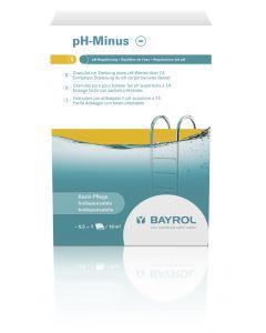 pH-Minus 4 Beutel im Karton 2 Kg