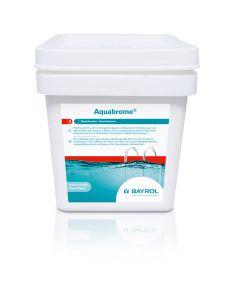 Aquabrome Bromtabletten 20g, langsam löslich 5 Kg