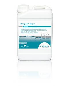 Puripool Super flüssiges Überwinterungsmittel schaumfrei 3 L