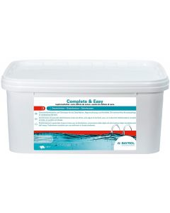 Complete & Easy Multi-Granulat 2