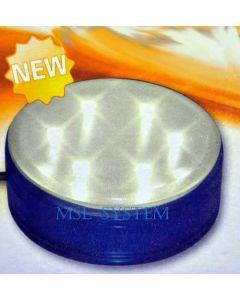 Poolbeleuchtung, LED Unterwasser-Licht Pool f. Aufstellbecken Magnetbefestigung