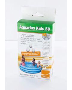 Aquarius Kids 50 - Wasserpflege speziell für Kinder