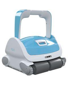 Poolroboter P500 Reinigung von Boden, Wand und Wasserlinie für Pools bis zu 12m Länge
