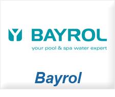 Bayrol - hochwertige Poolchemie