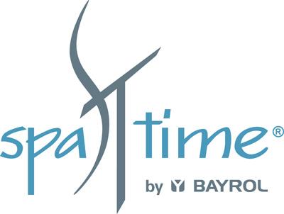 Logo SpaTime by Bayrol