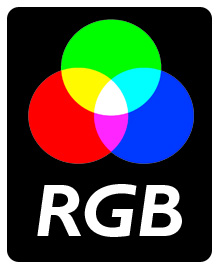 RGB LED Unterwasserscheinwerfer