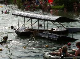 Pool-Profi24 bei den Wildenauer Flugtagen