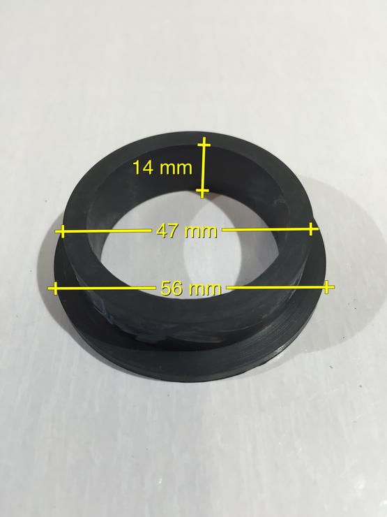 Dichtungsring L-Form für Intex Pumpe