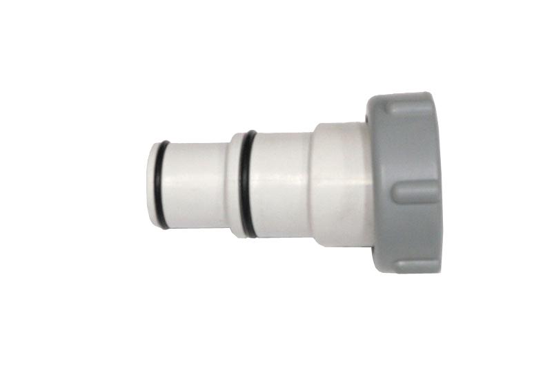 Intex Adapter A Ø 32 / 38 mm x 2