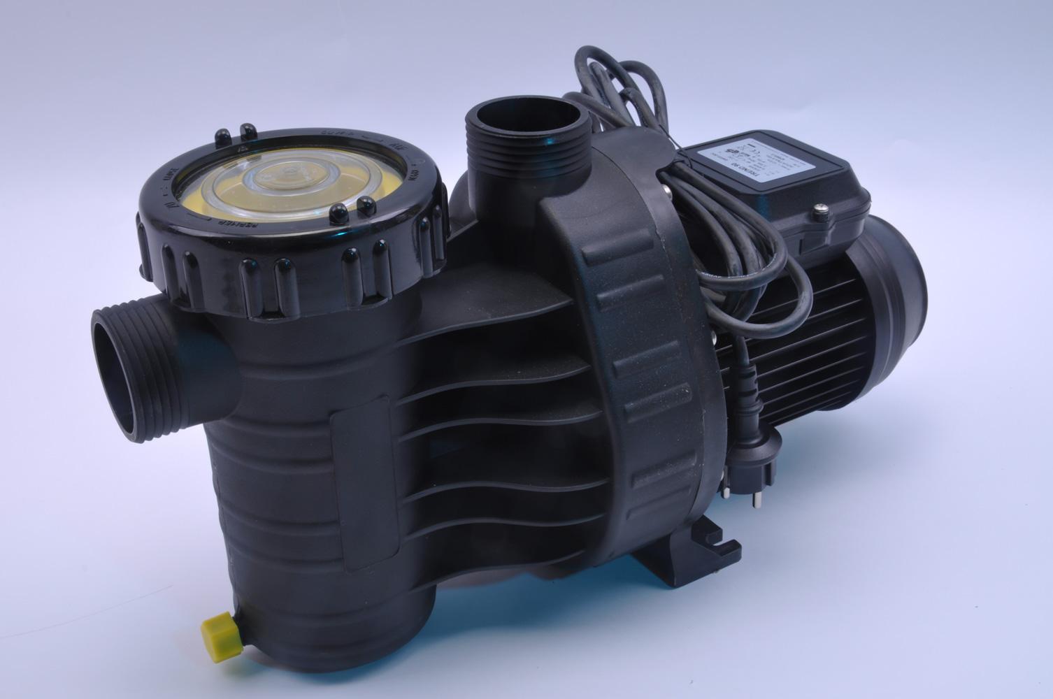 Aqua Plus 8 Pumpe 0,60KW 230V 8 m³/h bei 8m WS AQUA TECHNIX