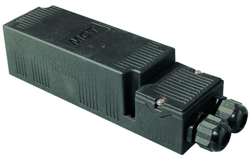 Transformator 100VA, 12V - 230V