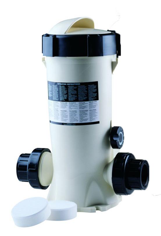 Chlordosierer Dossi-3 in-line AstralPool