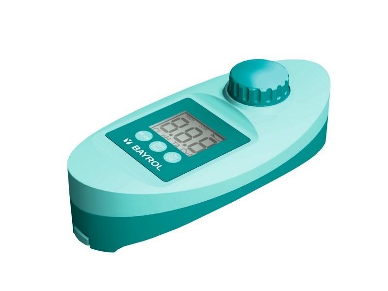 Bayrol Elektronische Wasseranalyse Pooltester