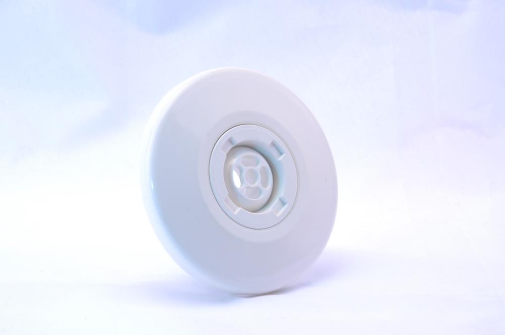 AstralPool Einlaufdüse Kunststoff inkl. Gitter, Blende 105mm, 1 1/2