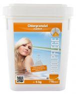 Aqua Correct Chlorgranulat organisch 56% 5 Kg