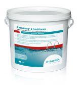Chlorilong 5 Funktionen, kupfersulfatfrei, 200g Multitabs im Eimer 5 Kg
