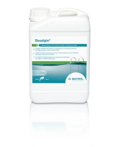 Desalgin, flüssiges Algizid mit Klareffekt 3 L
