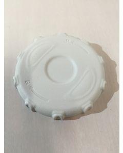 Deckel Filterkartuschenbehälter für MSpa