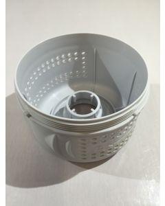Filterkartuschenbehälter für MSpa