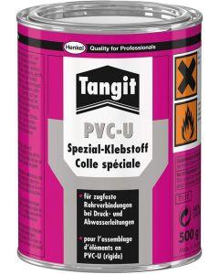Tangit 500ml PVC-U Spezial Klebstoff