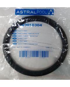 O-Ring für Unterwasserscheinwerfer ABS