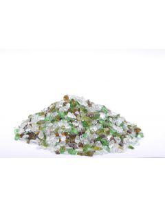 25kg Glasfilter für Sandfilteranlagen 3-7mm