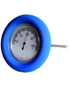 Thermometer mit Schwimmring