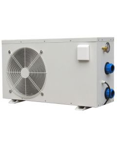 Waterpower 8500 Poolheizung 8,3 KW bis 50m³