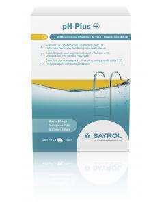 pH-Plus 3 Beutel im Karton 1
