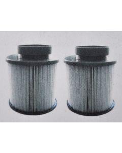 Ersatzfilter für MSpa Whirlpools