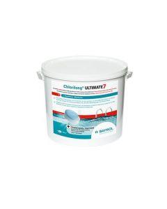 Chlorilong ® ULTIMATE 7 10.2kg – mit Clorodor Control® Kapsel