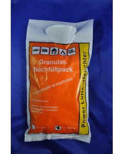 1 KG Granulat im Vliesbeutel