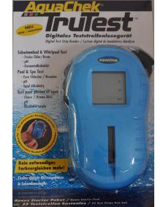 Pooltester AquaCheck Teststreifen Wassertest Chlor PH