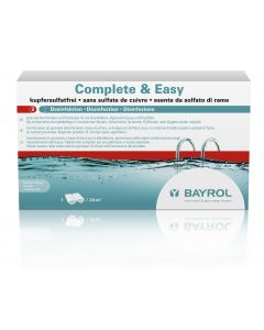 Complete & Easy 4
