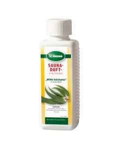 Finnsa Wilder Eukalyptus Sauna Duftkonzentrat 0,25 Liter