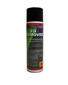 FIX-Remover Anlöser 500 ml Spraydose von poolSYSTEMS