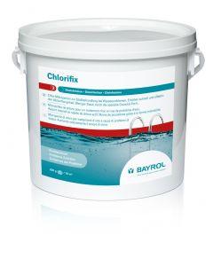 Chlorifix Chlor Mikroperlen zur Stoßbehandlung 10 Kg