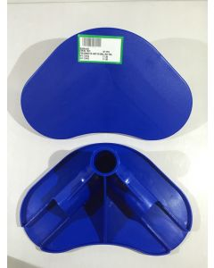 Eckverbindung Kunststoff für Framepool