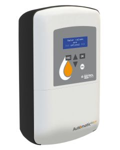 Automatic pH/Cl