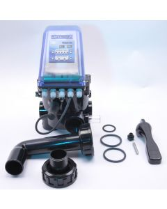 "AstraPool VRAC Basic II Automatisches Rückspülventil 2"""