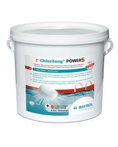 e-Chlorilong ®  POWER 5 5kg –  mit Clorodor Control® Kapsel